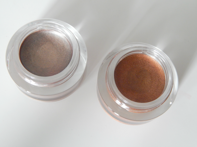 These Don't Budge-elf Smudge Pots, Review & Swatches 2