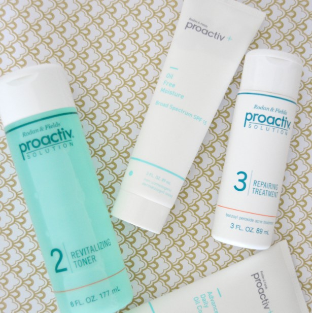 Proactiv review the storm before the calm 2