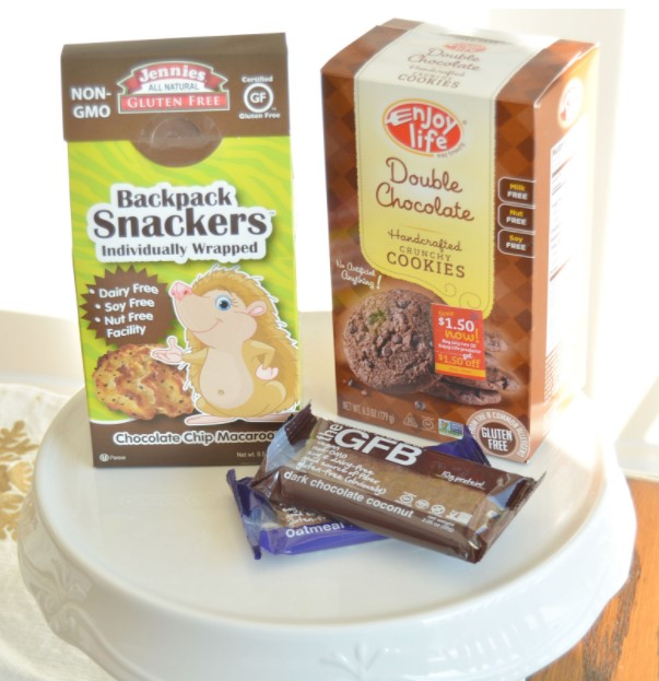 The Best Gluten-Free Snacks for College Students 2