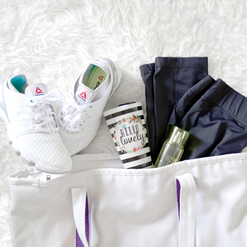 These Shoes Will Transform Your Fall Workouts